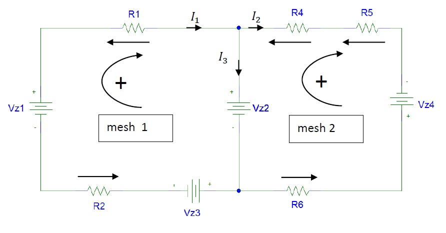 electrical circuit analysis | mbstudent com